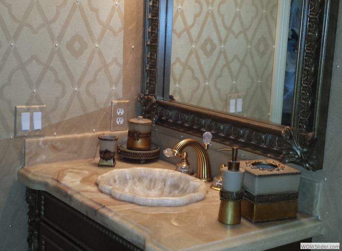 Boca raton bathroom remodeling and renovation for Bathroom remodel plumbing