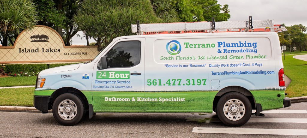 About Terrano Plumbing and Remodeling